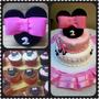 Torta Minnie Precio Por Kg