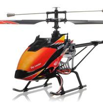 Robinho Aeromodelismo Helicóptero V913 Bruslhess Rtf