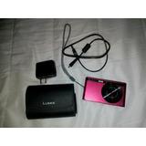 Vendo Camara Panasonic Xs1 Como Nueva