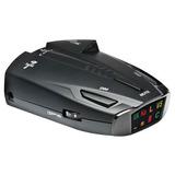 Detector De Radar/laser Cobra Esd7570 Rendimiento