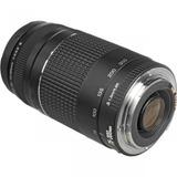 Lente Canon Ef 75-300mm F/4-5.6 Iii 750d 70d 60d T4i 80d T5i