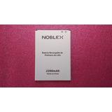 Batería Original Celular Noblex Go+ N501 + Garantia