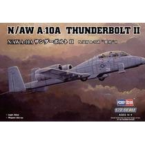 Avião N/aw A-10a Thunderbolt Ii - Hobbyboss