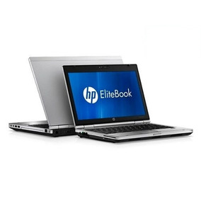 Notebook Hp 8460p I5 4gb 160gb Tela14 Win7 Office2016 Usado