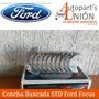 Concha Bancada Ford Focus Standar