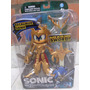Sonic Excalibur Sonic And The Black Knight Juego Jazwares