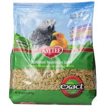 Kaytee Exact Natural Alimento De Las Aves De Loros Y Cotorr