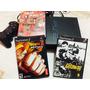 Play Station 2 ( Ps2) + 3 Juegos Originales !!!