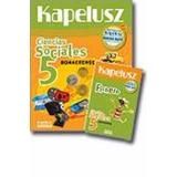 Ciencias Sociales 5 Bonaerense. Editorial Kapeluz-norma.