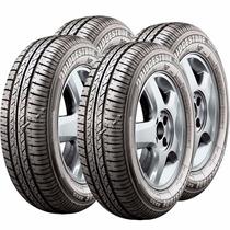 Kit 4 Pneu 175 65 R14 82t B250 Ecopia Bridgestone
