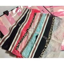 Calcinha Victoria´s Secret Crochê Mini Short Ou Bikini