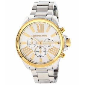 13505beca7b0e Relógio Michael Kors Mk5514 Original Lançamento Feminino - Relógios ...