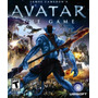 Juego Psp Avatar The Game Original Fisico