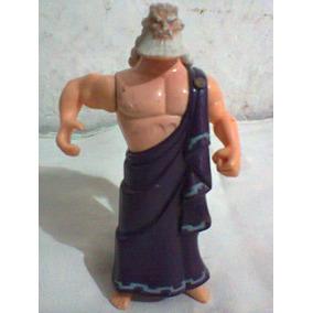 Zeus Do Filme Hercules