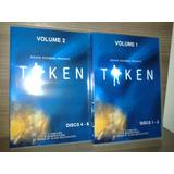 Taken - Série Completa - Digital - Dublado