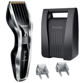 Máquina De Cortar Cabelo Philips - Com Corte Duplo - Hc5450