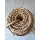 Cuerda Para Crossfit (rope Climb)