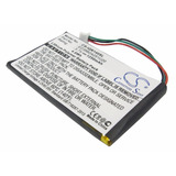 Bateria P/ Garmin Nuvi 1400 3.7v 1250mah
