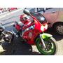 Moto Yamaha Fzr 400cc 1988 Genesis Excelente Estado