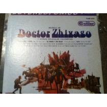 Disco Acetato: Doctor Zhivago