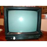 Televisor 14 Pulgadas - Marca Daenyx - Excelente Estado!!!