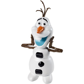 Dy Frozen Olaf Com Som