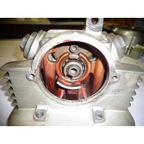 Cabeçote Completo Yamaha Ybr / Factor 125 Original
