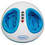 Massageador P/ Pés Airbag Foot Massager Bivolt Supermedy