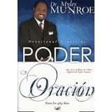 Devocional Diario De Poder Y Oración