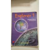 Libro Explorer 1 Student