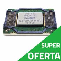 Chip Dmd Projetor Dlp 1076-6318w 1076-6319w Vários Modelos