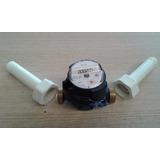 Adaptador Longo Rosca 3/4 P/ Cavalete Hidrômetro Pvc - Tigre