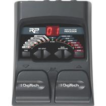 Pedalera Digitech Rp-55 Multiefectos