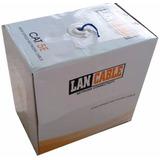 Cable Utp Cat5e 300 Mts De Calidad Redes Rj45 Cctv Hkdi