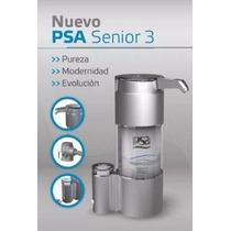 Purificador Agua Psa Senior 3 + 13 Filtros Oferta Exclusiva!
