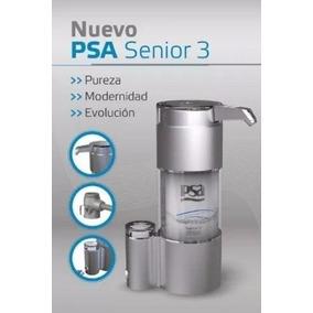 Purificador Agua Psa Senior 3 + 13 Filtros +envío Gratis