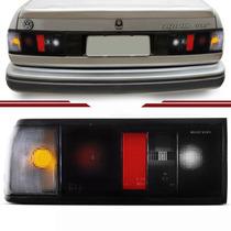 Lanterna Ford Apollo 1990 1991 1992 90 91 92 Fume Esquerda