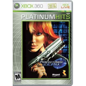 Perfect Dark Zero Platinumhits - Xbox Live - 360