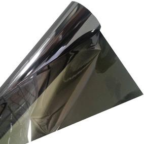 Pelicula Insulfilm Metalizado Titanium G5 0,75x7,5m Sp1000