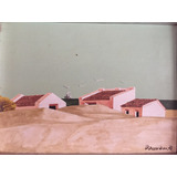 Rincon De Arte Uruguayo- ,cuadro Obra Jorge Damiani