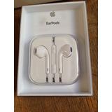 Auriculares Earpods Apple Genuino Con Remote I Mic Sellados