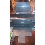 Impresora Epson T33 Cabezal Tapado Sistema Continuo Nuevo