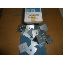 Retentor De Metal Das Molduras Opala 80/81 Gm 94601566