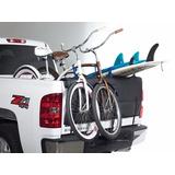 Protector Portalón Bicicletas Pick Up Laybag / Devitrina