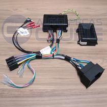 Interface De Audio E Volante Gm Cobalt Ltz Cruze Sonic Spin