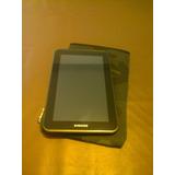 Samsung Galaxy Tab 2 - 7 Pulgadas Con Funda Y Teclado