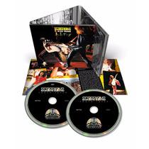 Scorpions - Tokyo Tapes / Digi 2-cd
