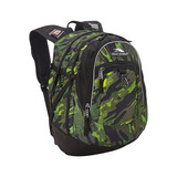 Mochila High Sierra Fat Boy Acolchado 39 Litros