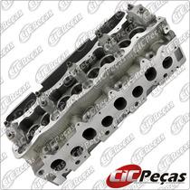 Cabeçote Pelado Motor Ducato/ Boxer/ Jumper 2.8 Td 8v(98/05)