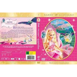Barbie Fairytopia Dvd Lacrado Original Novo
